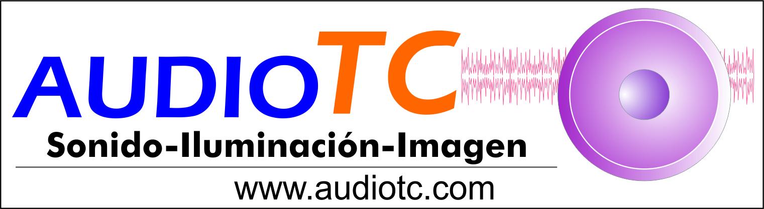 Logo AudioTC