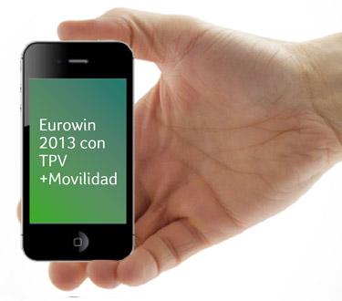 Sage Eurowin Movil