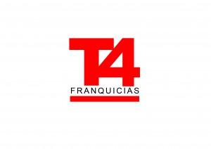 T4 franquicia negro